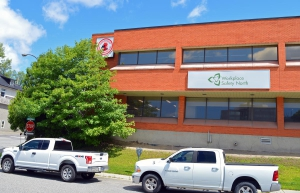 Mine Rescue Office